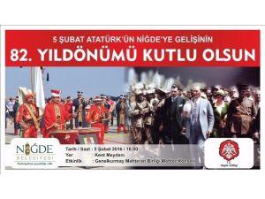 Genelkurmay Başkanlığı Mehteran Ekibi Niğde'de Konser Verecek