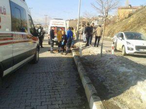 Hakkari'de kaza: 1 ölü
