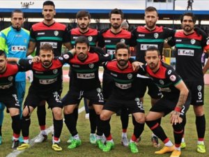 Amedspor-Fenerbahçe Maçı Diyarbakır'da Seyircisiz Oynanacak