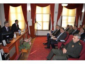 Bolu'da Tabiat Turizmi Uygulama Ve Eylem Planı Hazırlanıyor