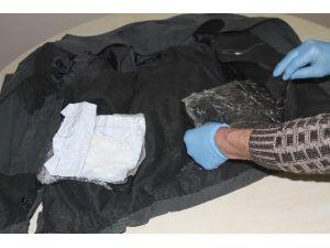 Cekete Uyuşturucu Diken Zanlılar Tutuklandı