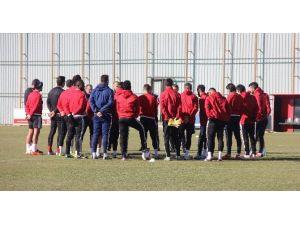 """Prınce Desır Guano: """"Beşiktaş Maçında Kazanmak İçin Savaşacağız"""""""