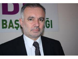 HDP'li Bilgen'den 'akademisyenlere soruşturma' tepkisi