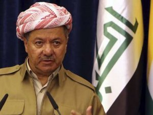 """""""Kürtlerin bağımsızlık referandumu için zamanın geldi"""""""