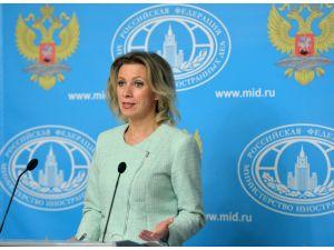 Rusya: Ankara'nın sınır ihlali açıklamaları kabul edilemez