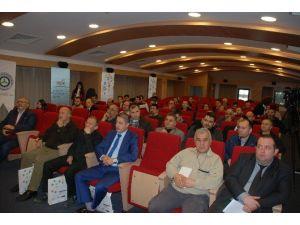Giresun Ticaret Ve Sanayi Odası Üyelerine TKDK'dan Turizm Tarım Ve Hayvancılık Hibe Destekleri Semineri
