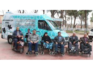 Alaşehir Belediyesi'nden Bir İlk Daha