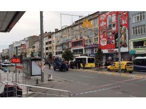 Sultanbeyli'de Çöp Kutusunda Patlama: 2 Yaralı