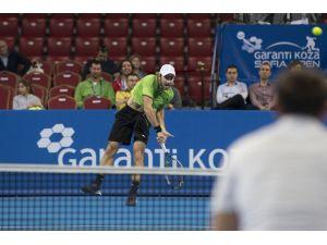 Milli Tenisçi Tuna Altuna çeyrek finale yükseldi