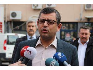 CHP'li Özel'den Arınç'a Çağrı