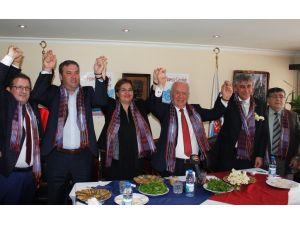 İzmir'de 6 ton hamsi pişirilerek ikram edilecek