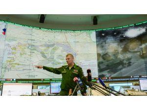 Rusya, Türkiye'nin Suriye'ye gireceğinden kuşkulanıyor