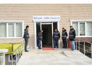 Samsun'da Paralel Yapı Soruşturmasında Yurtta Arama