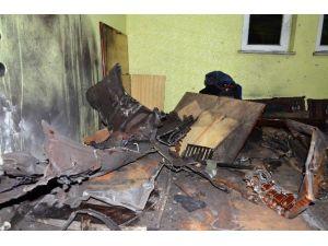 Malatya'daki Bombalı Saldırı