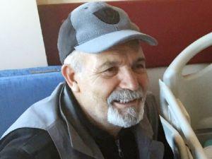 Vatan Partisi Kütahya İl Başkanı Mehmet Yeşil,