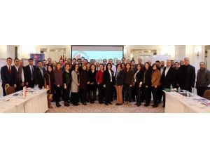 Mentör Adayları Fikir Geliştirme Platformunda Buluştu