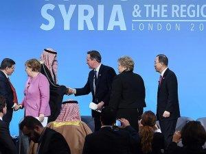Suriye için yapılacak yardım miktarı belli oldu
