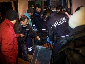 Gaziantep'te Koca Cinneti: 4 Ölü, 2 Yaralı