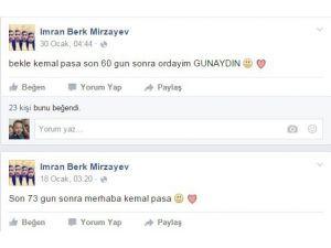 Acı Haber Bursa'ya Düştü