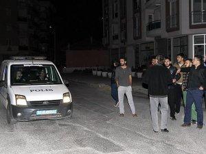 İzmir'de üniversite yerleşkesine el yapımı patlayıcı atıldı