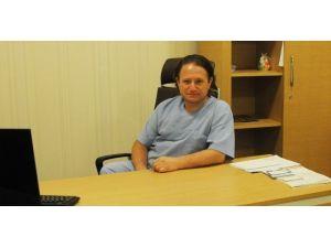 Estetik Cerrahi Uzmanı Opr. Dr. Nazmi Bayçın: