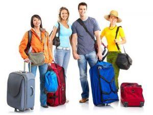Yurtiçinde İkamet Eden 24 Milyon 145 Bin Kişi Seyahate Çıktı