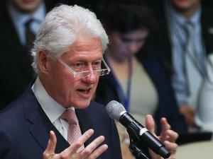 Clinton: Türkler hayranlık verici bir iş yaptılar