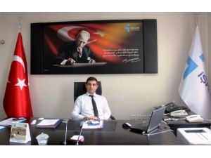 Müdür Erdoğan Mesleki Yeterlilik Belgesi Konusunda Uyardı