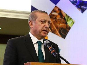 """Erdoğan: """"Tüm ülkelerin sıkı denetim mekanizması kurması şarttır"""""""
