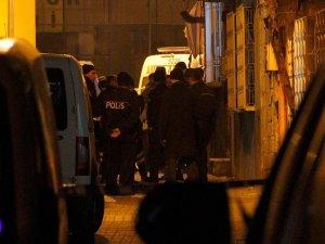 Gaziantep'te cinayet: 4 ölü, 2 yaralı