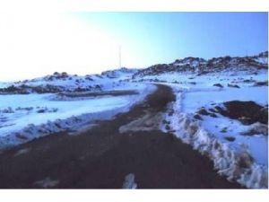 Devlet, güvenlik nedeniyle kazdığı hendeği kapattı