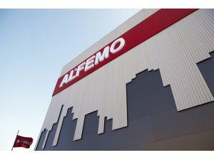Alfemo, Turquality ile yurtdışında 40 mağaza açtı