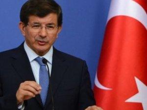 Davutoğlu terörle mücadele eylem planını açıklıyor