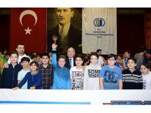 Hido Cup Eskişehir 2016 ESOGÜ'deki All-star Günü İle Sona Erdi