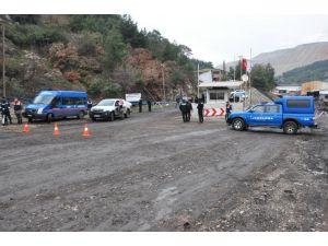 Soma faciası davasında bilirkişi heyeti maden ocağına üçüncü defa girdi
