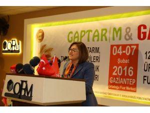 Şimşek Ve Çelik'den Büyükşehir'in Tarımsal Projelerine Övgü