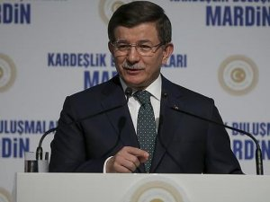 Başbakan Davutoğlu: Tam bir sosyal seferberlik ilan ediyoruz