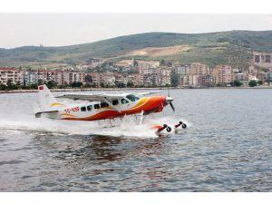Bursa'dan tatil beldelerine uçak seferleri başlıyor