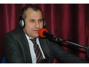 """Kızılseki: """"Çağlayancerit 3 Yılda Bölgenin Cazibe Merkezi Olacak"""""""