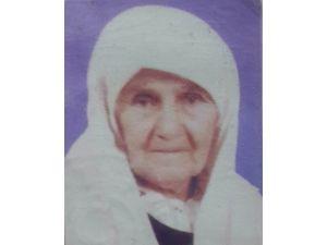 Isınırken Yanan 103 Yaşındaki Kadın Hayatını Kaybetti