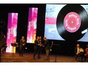 Prof. Dr. Turabi Yılın Türk Müziği Akademisyeni Seçildi