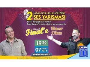 Didim Belediyesi SES Yarışması Pazar Günü Yapılacak