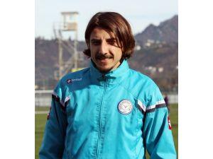ÇAYKUR Rizespor'da Hedef Eskişehirspor