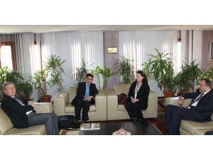 Endonezya'dan Yatırım Ve İşbirliği Daveti