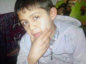 Fidye için kaçırılan Suriyeli çocuğun katil zanlılarını sesleri ele verdi