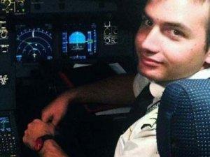 Genç pilot Mehmet Güven yaşam savaşını kaybetti