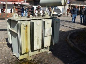 Dicle Elektrik Sur'da Çalışmalara Başladı