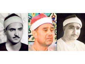 Mısır'da Mustafa İsmail'in arkadaşı ünlü hafız Galveş vefat etti