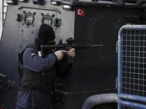 Şırnak'ta Emniyet Binası ile Zırhlı Araca Saldırı: 4 PKK'lı Öldürüldü, 3 Polis Yaralı