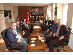 Hanönü Belediyesi Şubat Ayı Meclis Toplantısı